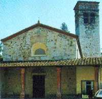 Pieve di San Giovanni Decollato