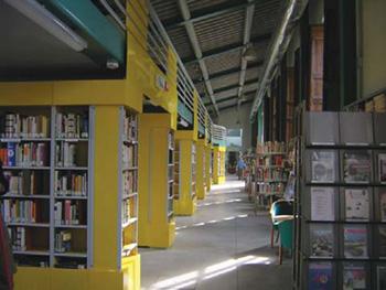"""Villa giamari Biblioteca comunale """"bartolomeo della fonte"""""""