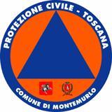 Logo comunale della Protezione civile