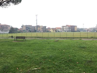 Ex campo sportivo