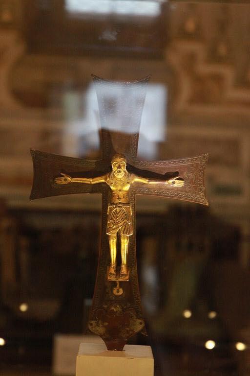 Croce albiano