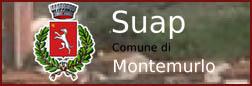 Logo dello Sportello unico per le attività produttive