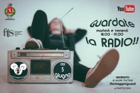 Guardate radio