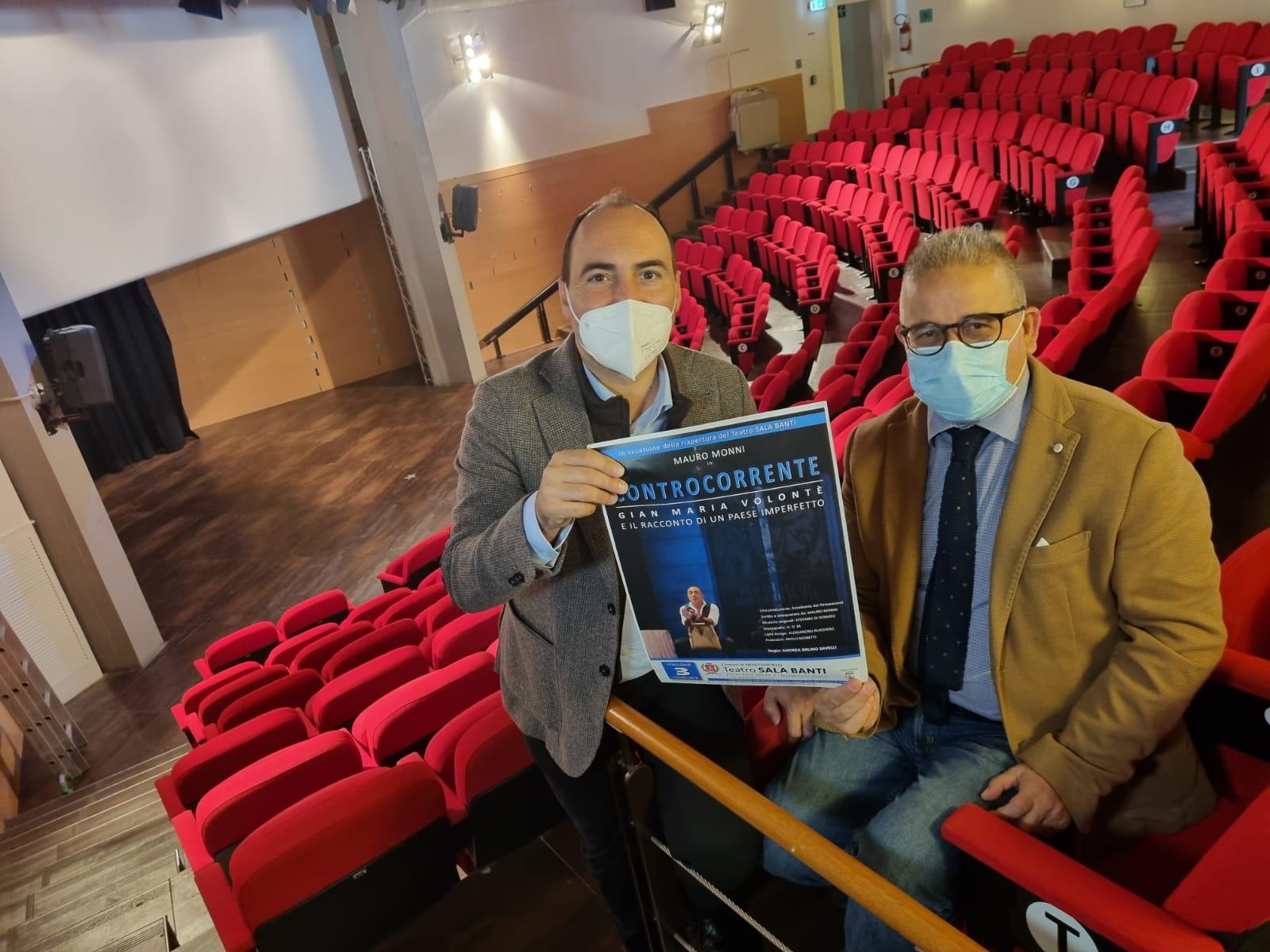 Teatro banti 21