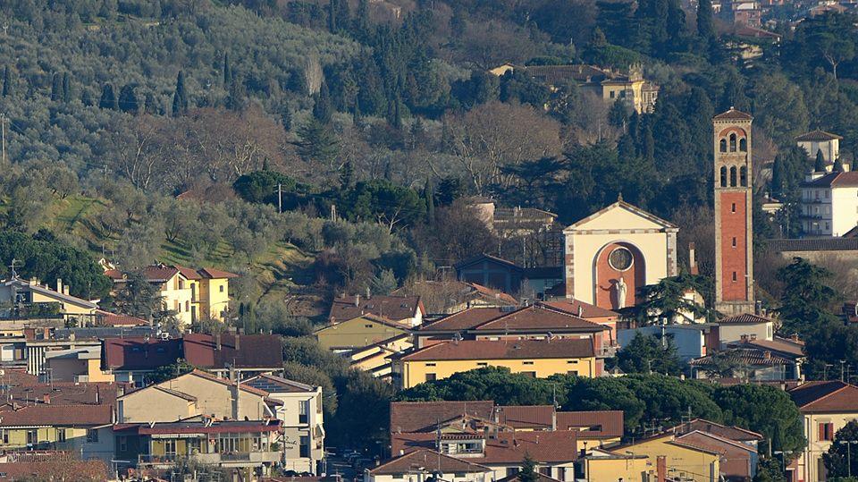 Chiesa Sacro Cuore - foto di Giuliano Meacci